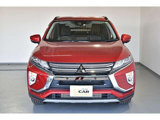 「三菱」「エクリプスクロス」「SUV・クロカン」「愛知県」の中古車15