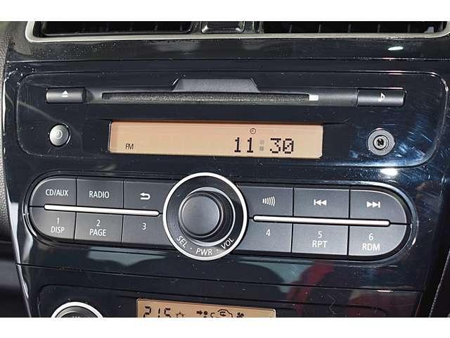 M CDステレオ・ETC・キーレスエントリー・(3枚目)