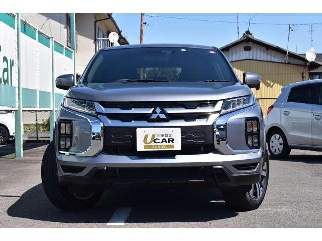 「三菱」「RVR」「SUV・クロカン」「岐阜県」の中古車2