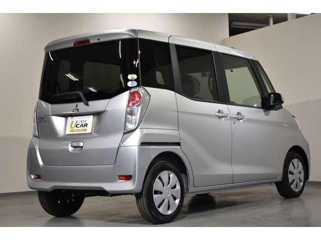 「三菱」「eKスペース」「コンパクトカー」「岐阜県」の中古車17