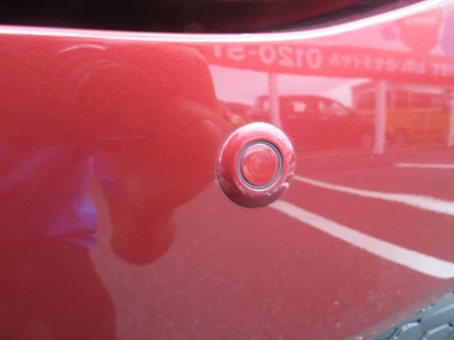 モーダ Gパッケージ 純正HDDナビ セーフティセンス クリアランスソナー スマートキー LEDヘッド(9枚目)