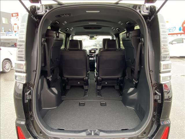 ZS 煌III 新車未登録 両側電動パワースライドドア 16インチアルミ クリアランスソナー スマートキー(13枚目)