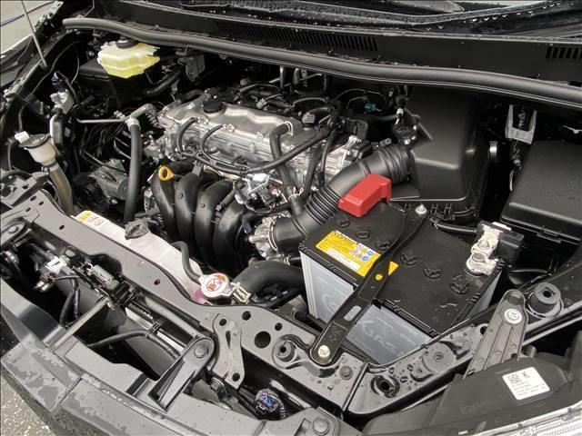 ZS 煌III 新車未登録 両側電動パワースライドドア 16インチアルミ クリアランスソナー スマートキー(18枚目)