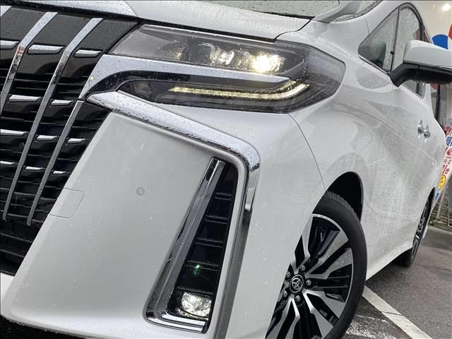 2.5S Cパッケージ 新車未登録 サンルーフ デジタルインナーミラー 追従クルコン ディスプレイオーディオ バックカメラ(18枚目)