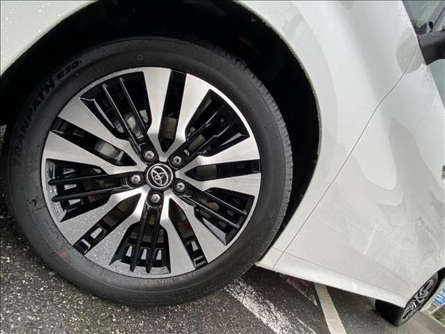 2.5S Cパッケージ 新車未登録 サンルーフ デジタルインナーミラー 追従クルコン ディスプレイオーディオ バックカメラ(20枚目)