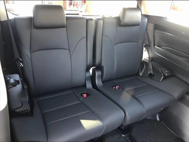 2.5S Cパッケージ 新車未登録 サンルーフ デジタルインナーミラー ブラインドスポットモニター シートヒーター 本革シート バックカメラ(11枚目)