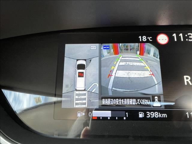 XV 純正フルセグ10型SDナビ プリパイロット 両側電動スライドドア アラウンドビューモニター アイドリングストップ ブラインドスポットモニター パーキングアシスト ETC車載器 ダブルエアコン LED(4枚目)