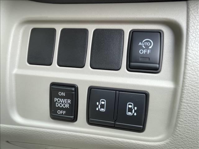 XV 純正フルセグ10型SDナビ プリパイロット 両側電動スライドドア アラウンドビューモニター アイドリングストップ ブラインドスポットモニター パーキングアシスト ETC車載器 ダブルエアコン LED(7枚目)