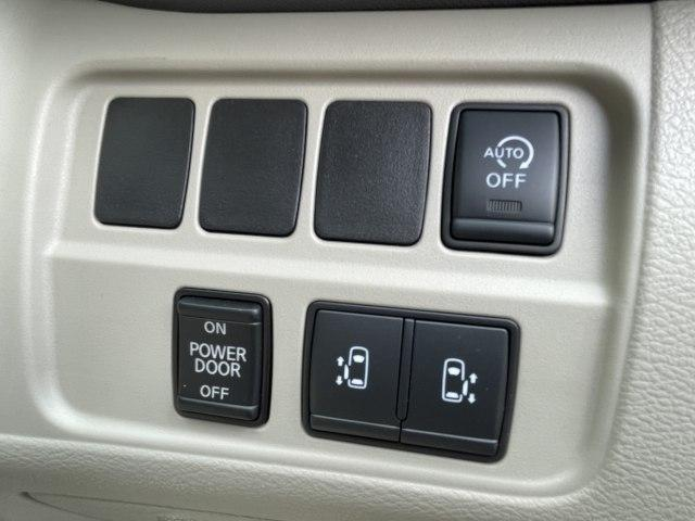 XV 純正フルセグ10型SDナビ プリパイロット 両側電動スライドドア アラウンドビューモニター アイドリングストップ ブラインドスポットモニター パーキングアシスト ETC車載器 ダブルエアコン LED(55枚目)