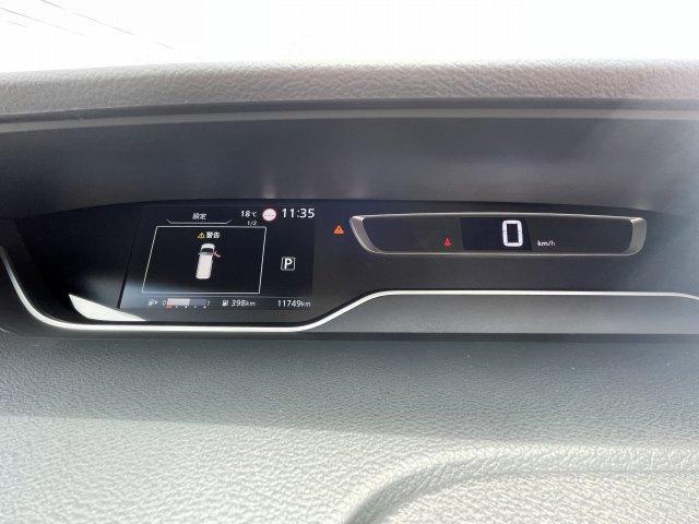 XV 純正フルセグ10型SDナビ プリパイロット 両側電動スライドドア アラウンドビューモニター アイドリングストップ ブラインドスポットモニター パーキングアシスト ETC車載器 ダブルエアコン LED(62枚目)