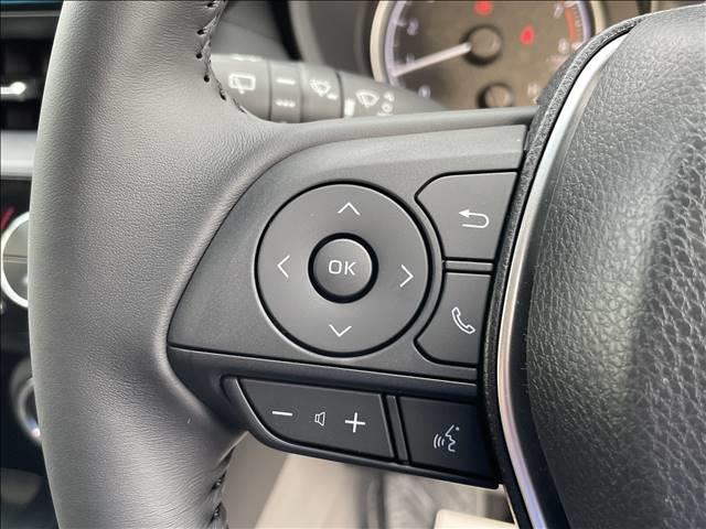 S ディスプレイオーディオ トヨタセーフティセンス LEDヘッド バックカメラ スマートキー&プッシュスタート クリアランスソナー レーダークルーズコントロール 衝突軽減ブレーキ オートハイビーム(8枚目)
