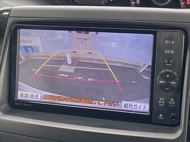 ZS G'sバージョンEDGE 両側電動スライドドア 純正フルセグSDナビ 天吊りモニター ビルトインETC キセノンヘッドライト スマートキー&プッシュスタート バックカメラ LEDデイライト フロントフォグ ステアリングスイッチ(3枚目)
