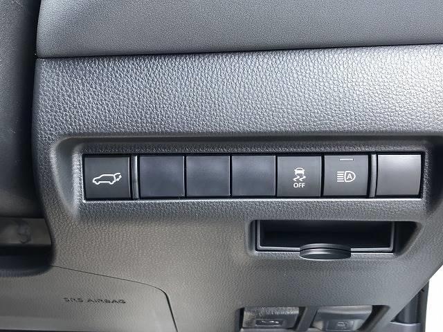 G ディスプレイオーディオ 新車未登録 デジタルインナーミラー バックカメラ Bluetoothオーディオ LEDヘッド セーフティセンス レーダークルーズコントロール パワーバックドア スマートキー(10枚目)