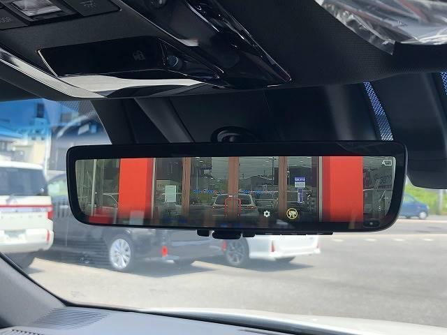 G ディスプレイオーディオ 新車未登録 デジタルインナーミラー バックカメラ Bluetoothオーディオ LEDヘッド セーフティセンス レーダークルーズコントロール パワーバックドア スマートキー(11枚目)
