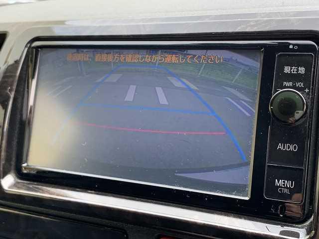 スーパーGL ダークプライム 純正SDナビ フルセグ バックカメラ Wエアバック ハーフレザー&アルカンターラ ウッド調コンビハンドル&パネル モデリスタフロントリップ 4WD(10枚目)