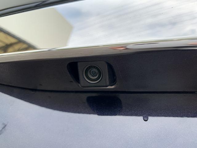 スーパーGL ダークプライム 純正SDナビ フルセグ バックカメラ Wエアバック ハーフレザー&アルカンターラ ウッド調コンビハンドル&パネル モデリスタフロントリップ 4WD(23枚目)