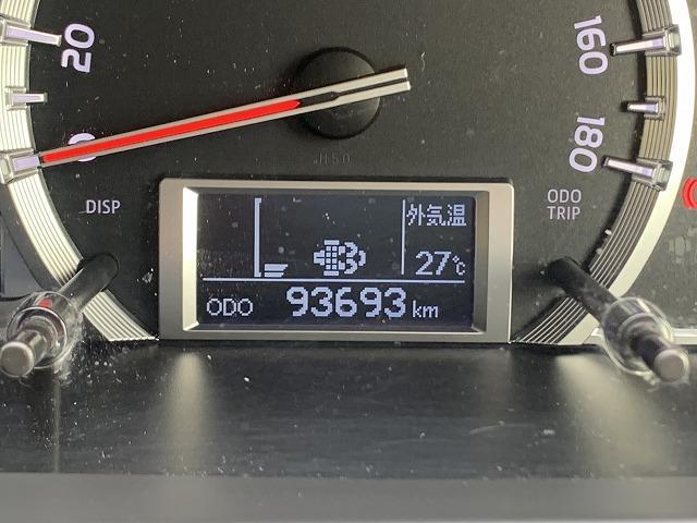 スーパーGL ダークプライム 純正SDナビ フルセグ バックカメラ Wエアバック ハーフレザー&アルカンターラ ウッド調コンビハンドル&パネル モデリスタフロントリップ 4WD(37枚目)