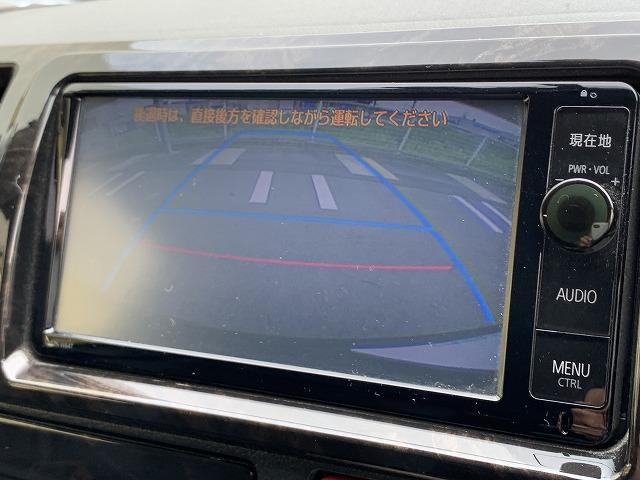 スーパーGL ダークプライム 純正SDナビ フルセグ バックカメラ Wエアバック ハーフレザー&アルカンターラ ウッド調コンビハンドル&パネル モデリスタフロントリップ 4WD(44枚目)