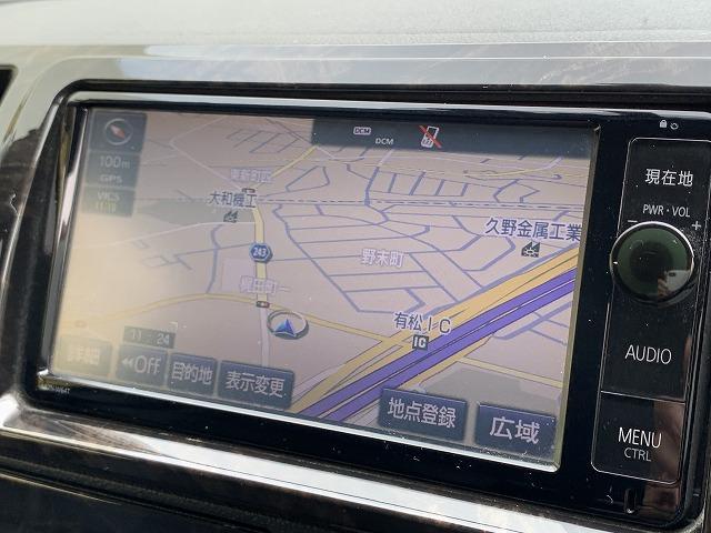 スーパーGL ダークプライム 純正SDナビ フルセグ バックカメラ Wエアバック ハーフレザー&アルカンターラ ウッド調コンビハンドル&パネル モデリスタフロントリップ 4WD(51枚目)