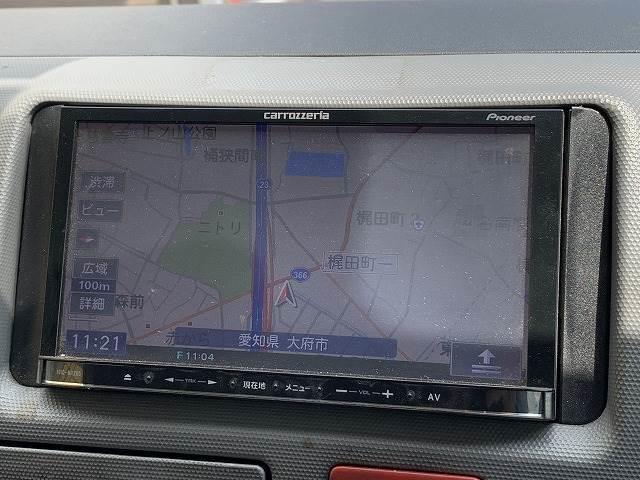 DX GLパッケージ 社外ナビ グリルガード マッドスターマッドテレンタイヤ インナーブラックヘッド ETC車載器 アゲカスタム(5枚目)