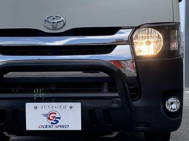 DX GLパッケージ 社外ナビ グリルガード マッドスターマッドテレンタイヤ インナーブラックヘッド ETC車載器 アゲカスタム(17枚目)