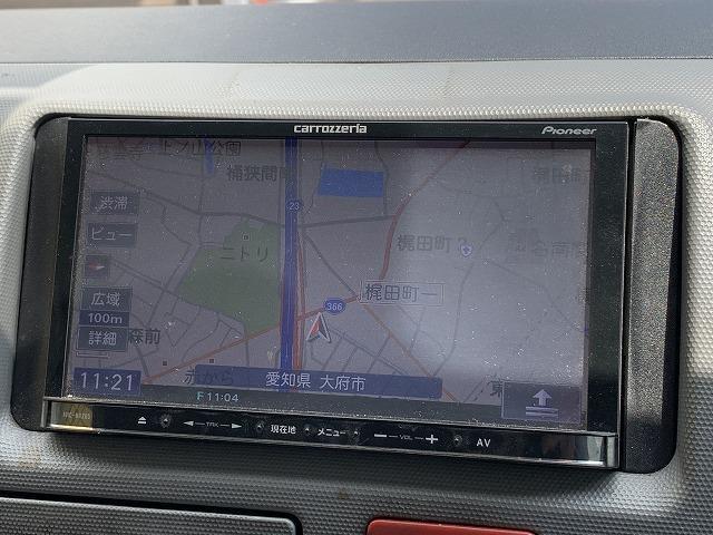 DX GLパッケージ 社外ナビ グリルガード マッドスターマッドテレンタイヤ インナーブラックヘッド ETC車載器 アゲカスタム(52枚目)