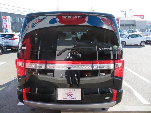G ディーゼルターボ 4WD 両側パワスラ 社外ナビ ETC(7枚目)