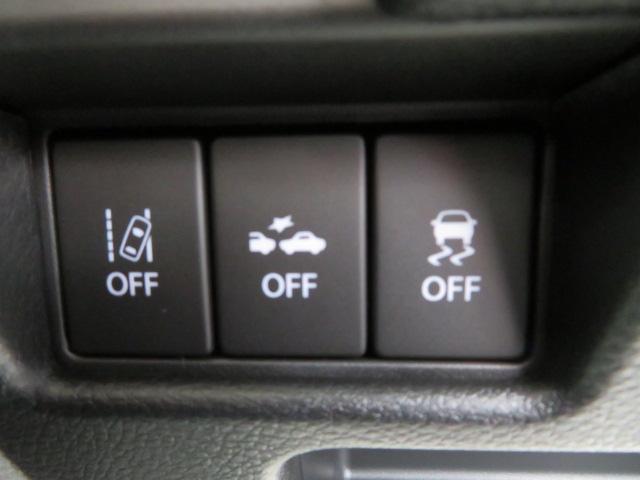 ハイブリッドXZ 届出済未使用車 両PS スマアシ シートヒーター ソナー スマートキー LEDヘッド(8枚目)