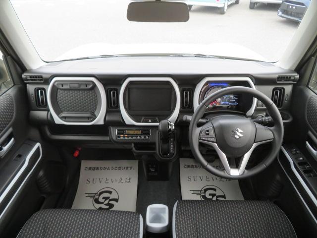 ハイブリッドX 届け出済み未使用車 クリアランスソナー 衝突軽減 スマートキー レーンキープ アイドリングストップ(2枚目)