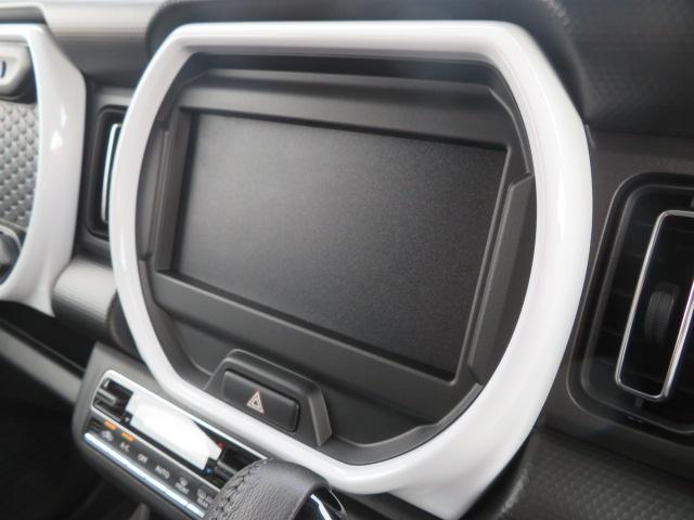 ハイブリッドX 届け出済み未使用車 クリアランスソナー 衝突軽減 スマートキー レーンキープ アイドリングストップ(3枚目)