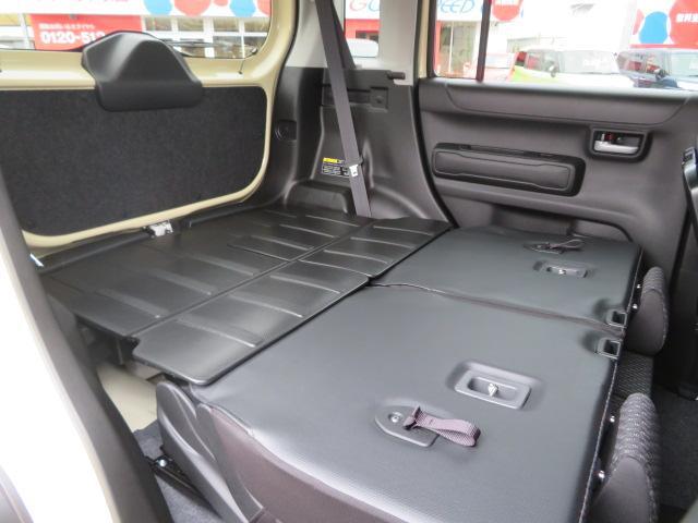 ハイブリッドX 届け出済み未使用車 クリアランスソナー 衝突軽減 スマートキー レーンキープ アイドリングストップ(7枚目)