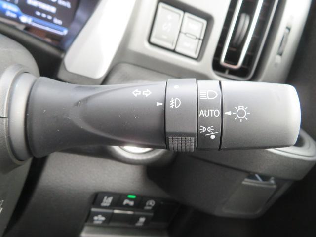 ハイブリッドX 届け出済み未使用車 クリアランスソナー 衝突軽減 スマートキー レーンキープ アイドリングストップ(11枚目)