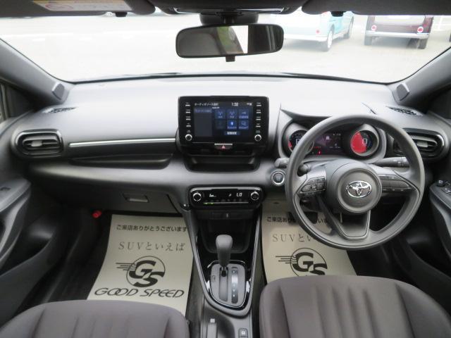 G 新車未登録 オーディオディスプレイ セーフティセンス オートハイビーム スマートキー Bluetooth(2枚目)