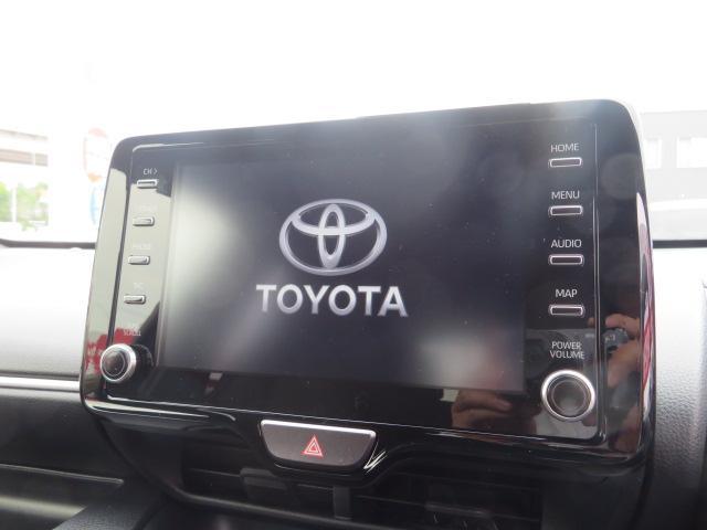 G 新車未登録 オーディオディスプレイ セーフティセンス オートハイビーム スマートキー Bluetooth(3枚目)