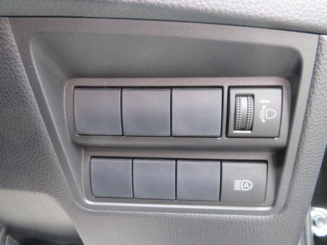 G 新車未登録 オーディオディスプレイ セーフティセンス オートハイビーム スマートキー Bluetooth(9枚目)