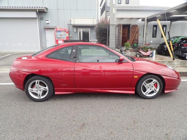 「フィアット」「クーペフィアット」「クーペ」「愛知県」の中古車4