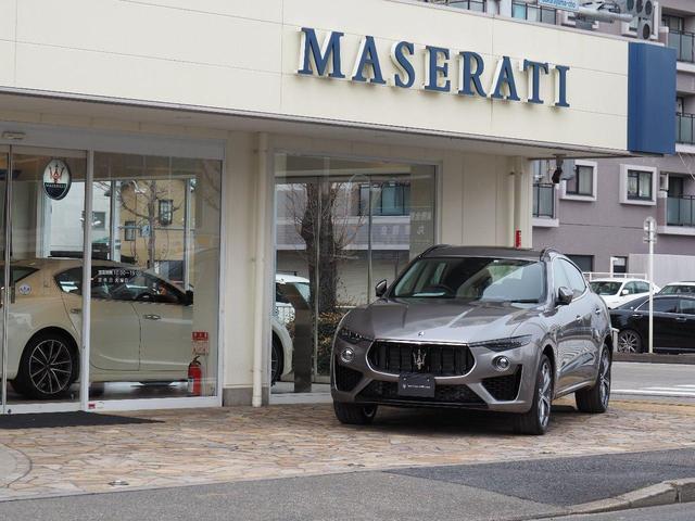 「マセラティ」「グラントゥーリズモ」「クーペ」「愛知県」の中古車42