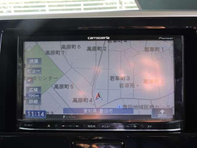 Hスター X 電動ドア ナビTV 禁煙 後期 LED 全周囲(3枚目)
