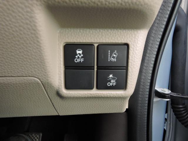 G・Lホンダセンシング 電動ドア/禁煙/ナビTV/Bluetooth/LED/ETC/Iストップ/衝突軽減/障害物センサー/オートライト/オートAC/DVD再生/スマートキー/プッシュST/PVガラス/ウインカーミラー(12枚目)