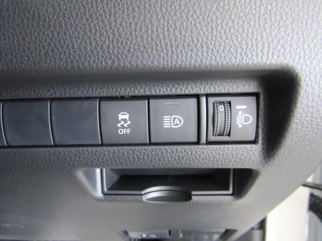 S 新車未登録 新型モデル Dオーディオ セーフティサポートS プリクラッシュ レーンキープ インテリジェントクリアランスソナー レーダークルーズコントロール LEDヘッドライト スマートキー(10枚目)