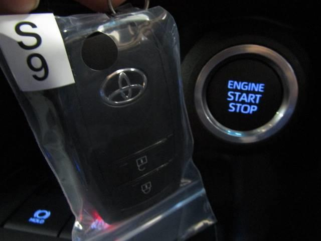 S 新車未登録 新型モデル Dオーディオ セーフティサポートS プリクラッシュ レーンキープ インテリジェントクリアランスソナー レーダークルーズコントロール LEDヘッドライト スマートキー(12枚目)