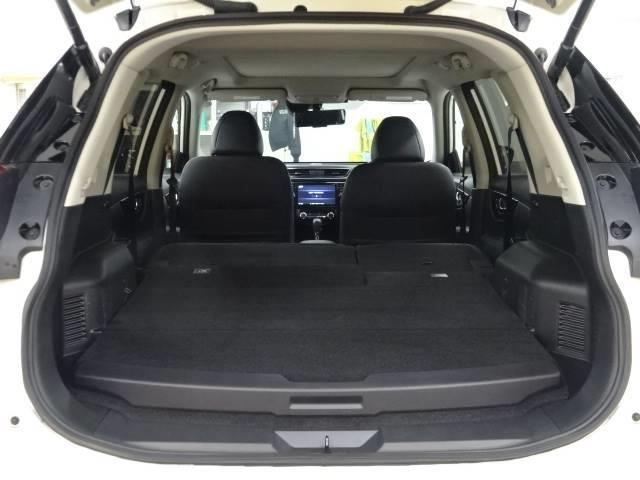オーテック ハイブリッド iパッケージ 特別仕様 パートタイム式4WD ダウンヒルアシスト サンルーフ プロパイロット シートヒーター SDナビ地デジ 全周囲カメラ ETC LEDヘッドライト デジタルミラー ルーフレール(7枚目)
