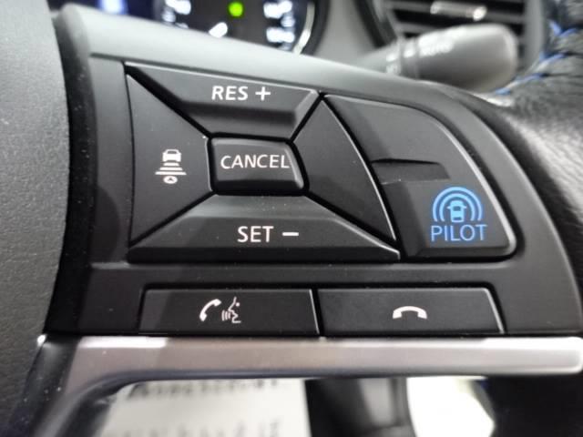 オーテック ハイブリッド iパッケージ 特別仕様 パートタイム式4WD ダウンヒルアシスト サンルーフ プロパイロット シートヒーター SDナビ地デジ 全周囲カメラ ETC LEDヘッドライト デジタルミラー ルーフレール(10枚目)