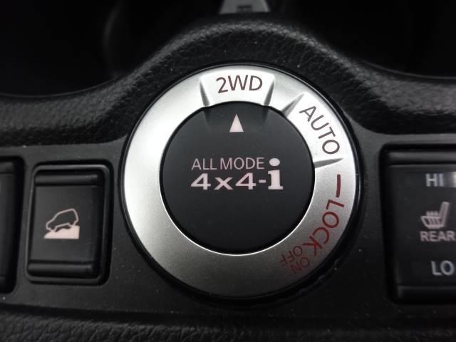 オーテック ハイブリッド iパッケージ 特別仕様 パートタイム式4WD ダウンヒルアシスト サンルーフ プロパイロット シートヒーター SDナビ地デジ 全周囲カメラ ETC LEDヘッドライト デジタルミラー ルーフレール(11枚目)