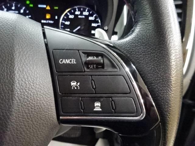 24G 4WD ナビ バックカメラ ETC パドルシフト レーダークルコン 3列シート スマートキー(9枚目)