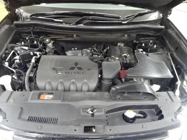24G 4WD ナビ バックカメラ ETC パドルシフト レーダークルコン 3列シート スマートキー(18枚目)