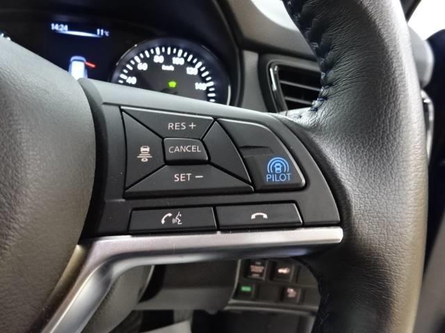 AUTECH HYBRID i Package 8型SDナビ 全方位カメラ プロパイロット 衝突軽減 レーダークルコン ETC 本革 シートヒーター パワーバックドア インテリジェントルームミラー LEDヘッドライト スマートキー(7枚目)