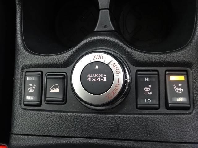 AUTECH HYBRID i Package 8型SDナビ 全方位カメラ プロパイロット 衝突軽減 レーダークルコン ETC 本革 シートヒーター パワーバックドア インテリジェントルームミラー LEDヘッドライト スマートキー(8枚目)