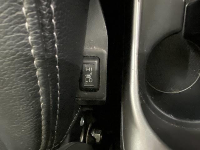 ローデスト20G HDDTV カメラ 黒革 シートヒーター ETC スマートキー パドルシフト 純正AW キセノンヘッドライト 4WD(5枚目)