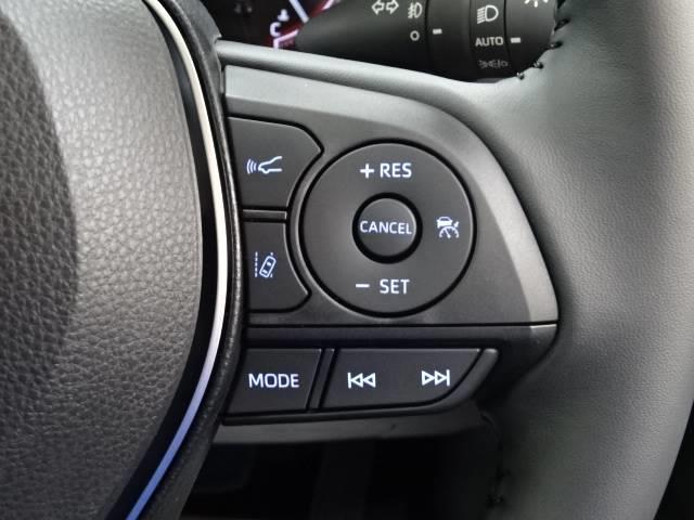 アドベンチャー オフロードパッケージ バックカメラ クリアランスソナー 衝突軽減ブレーキ 追従クルーズコントロール LEDヘッド レーンキープ 合成革シート オートハイビーム 新車未登録 ルーフレール 純正19AW 4WD(3枚目)